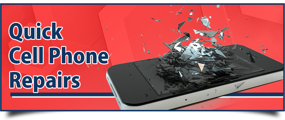Cell Phone Repair in Odessa TX | Cell Phone Screen Repair in Odessa TX | Best Cell Phone Repair Home Page Banner